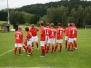 Fußball - Musik gegen Feuerwehr 2011