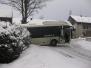 Postbus Unfall