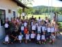 Schnuppertauchen - Ferienprogramm 2017