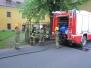 Übung in Waxenberg