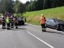Verkehrsunfall Schindlberg 8.8