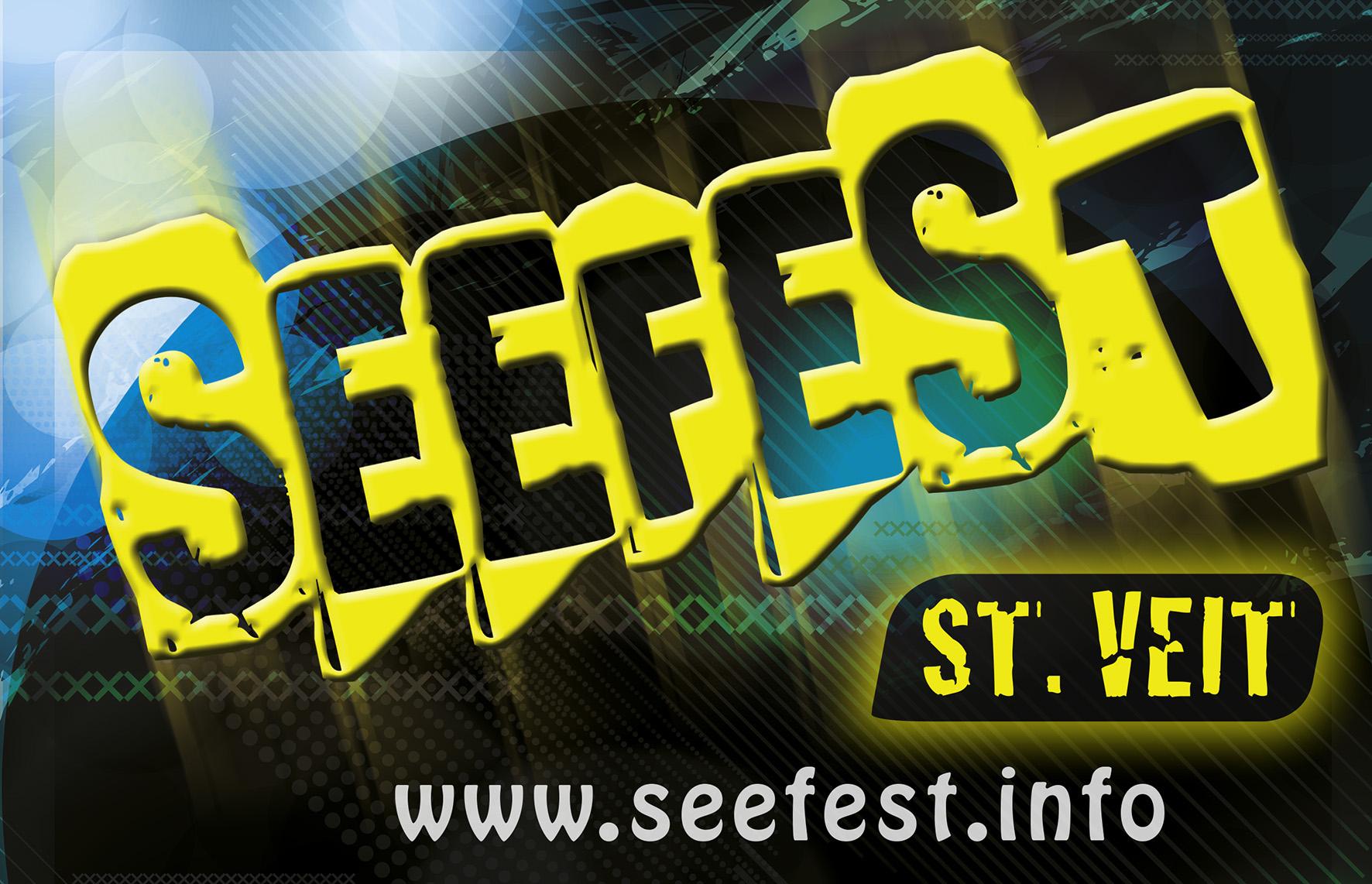 Seefest St. Veit