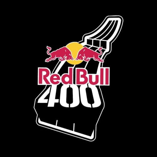 Red Bull 400 Training