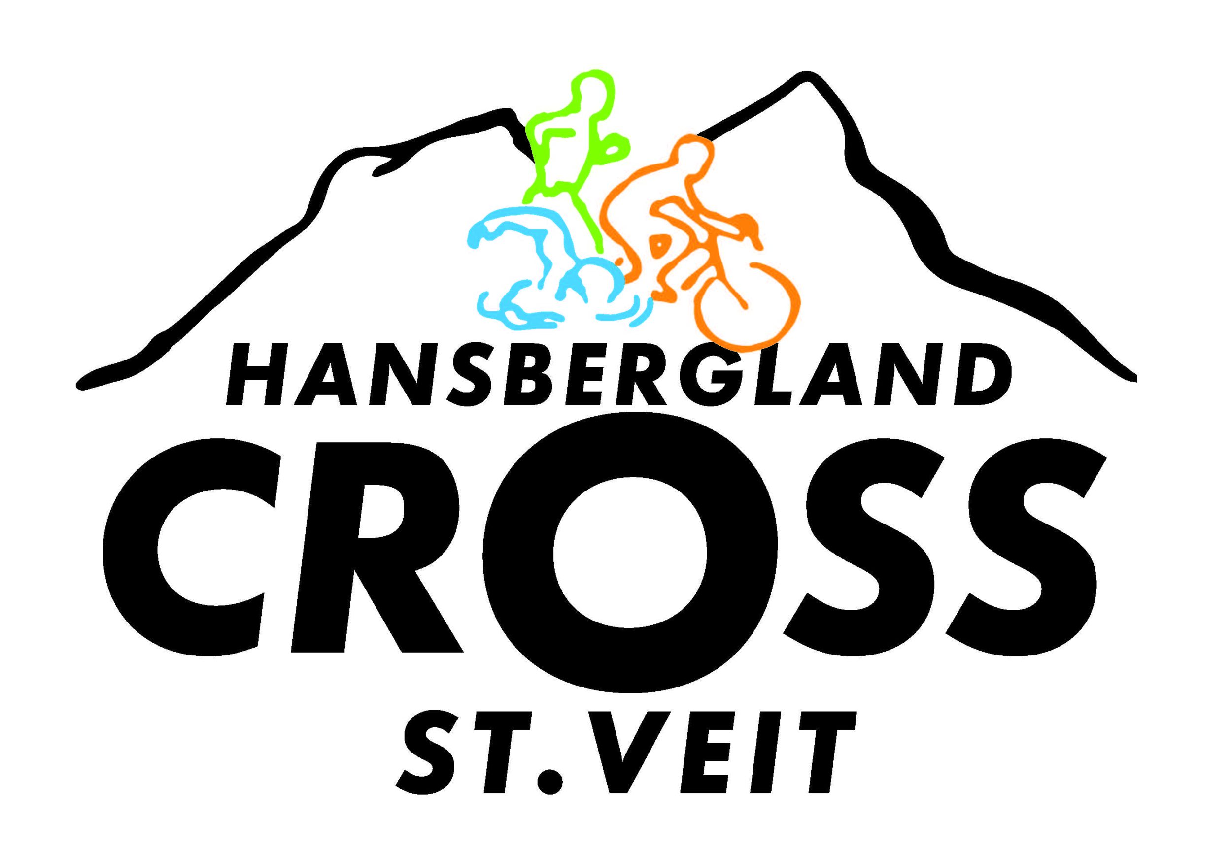Logo - Hansbergland Cross Triathlon