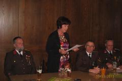 Feuerwehrwahlen 2013