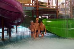 Jugendausflug Aquapulco