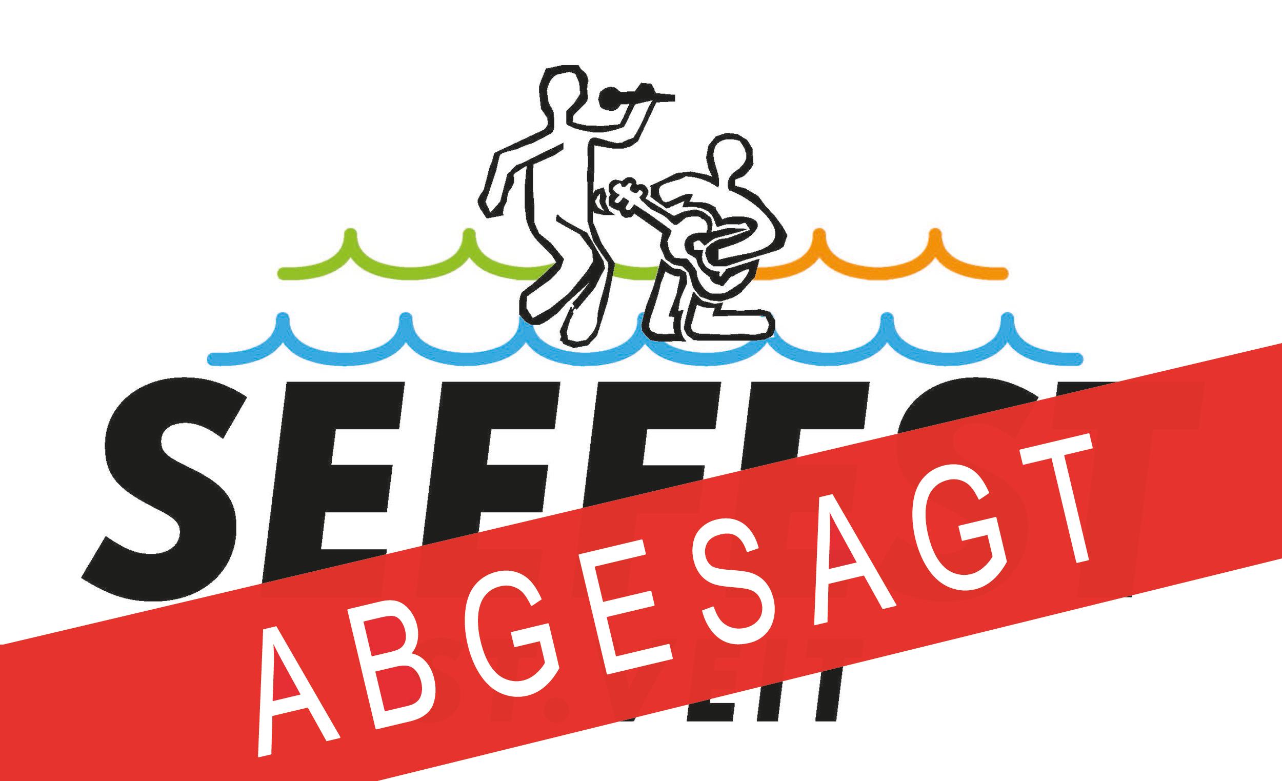 Logo - Seefest St. Veit